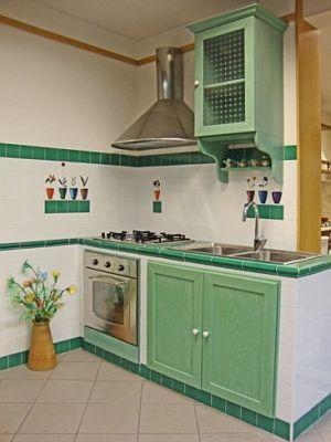 cucine in muratura, cucine a legna ed elettrodomestici ... - Cucina Elettrodomestici