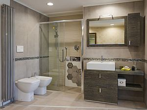Arredobagno, accessori e mobili da bagno - Termoidraulica Nigrelli ...