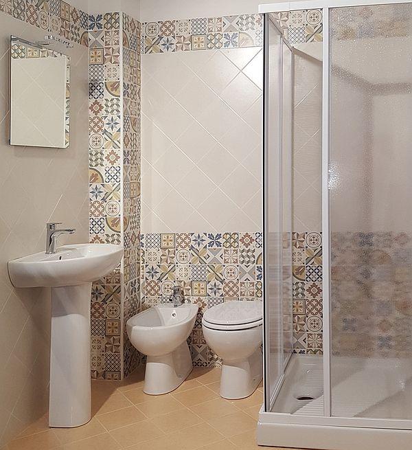 Piastrelle bagno in offerta mattonelle bagno offerte da bagno parte interni pavimenti e with - Outlet piastrelle bagno ...