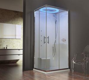 Offerta cabina doccia Novellini Eon - Termoidraulica Nigrelli ...