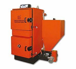 Offerte caldaie e stufe a biomassa - Termoidraulica Nigrelli ...