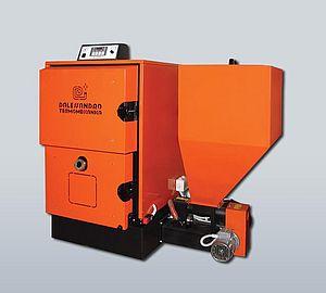 offerta caldaia a biomassa d'alessandro cs small 30 - termoidraulica