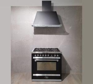 offerta cucina steel ascot 90 a9f-6v - termoidraulica nigrelli ... - Steel Cucine Prezzi