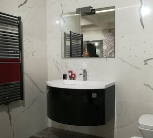 Arredo Bagno Roma Eur.Offerta Mobile Bagno Eurolegno Modo Curvo Termoidraulica