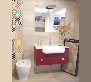 Offerta mobile bagno Eurolegno Modo - Termoidraulica Nigrelli ...