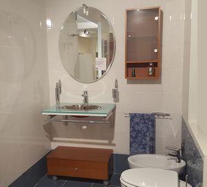 Offerta mobile bagno RAB Corona - Termoidraulica Nigrelli, Guidonia-Roma