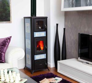 Termoidraulica nigrelli ceramiche arredo bagno climatizzatori e caldaie roma - Radiatore per stufa a legna ...