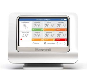 Offerte honeywell cronotermostati e termoregolatori per for Honeywell cm31i
