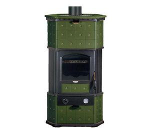 Aerazione forzata termostufe a pellet montegrappa - Termostufe a legna usate ...