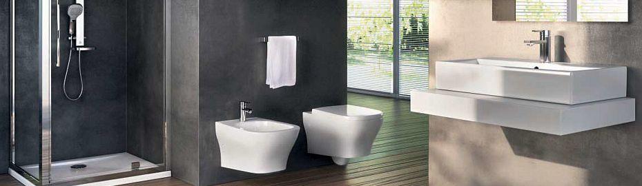 ceramiche e sanitari bagno showroom presso la termoidraulica nigrelli di guidonia roma